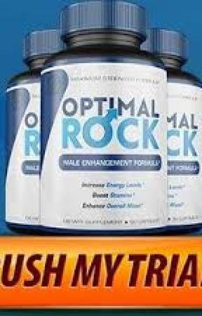Optimal Rock by DuanMoral