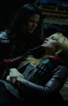 Canary Cry (Nyssa/Sara Fanfiction - Arrow fanfic) by Eden_Montang