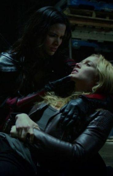 Canary Cry (Nyssa/Sara Fanfiction - Arrow fanfic)