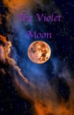 The Violet Moon by ambigler
