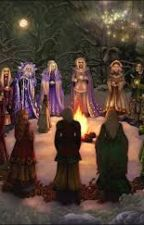 Pagan/Wiccan Chants by PaganLibrary