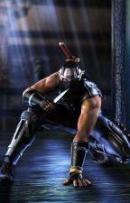 Ninja Rose (Abused Male Reader x RWBY)  by DMCXRWBY
