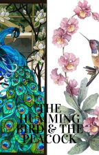 The Hummingbird & The Peacock (Hunger Games FanFic) by FernThompson10