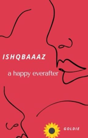 Happy ending for Ishqbaaaz by smilezrus