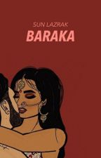 Chronique de Nawel - A Story of Love and Baraka by SunLazrak