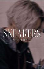 sneakers by koorifics_