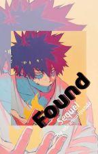 Found (Dabi x Reader) Sequel by VibraniumPanda