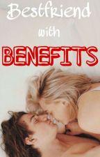 """""""Bestfriend with Benefits""""  by FrechpotatoFries"""