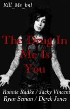 The Drugs In Me Is You (Ronnie Radke&Tu) Falling In Reverse by kill_me_lml