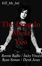The Drugs In Me Is You (Ronnie Radke&Tu) Falling In Reverse by kill_me_lml