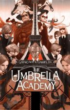 Number 0 [The Umbrella Academy Fanfic] by FangirlFanficFandom