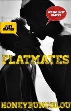 Flatmates || Ziam (boyxboy)✔ by honeybunchlou