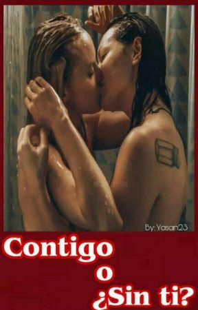 CONTIGO O ¿SIN TI? - VAUSEMAN by YaSan23