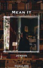 Mean It by Blinkue_888