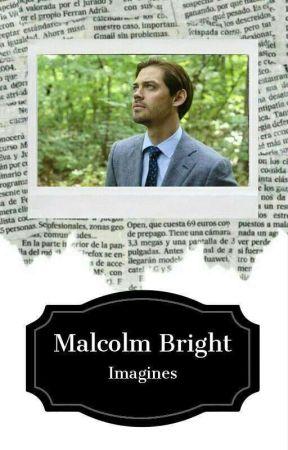 Malcolm Bright Imagines Scary Movie X Male Reader Wattpad