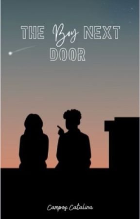 The Boy Next Door (A Fanfic of Mark Anastasio) by catalinacamposss