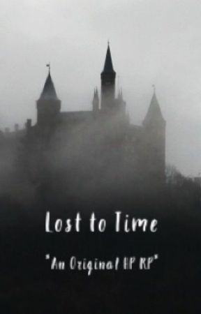Lost to time: An Original Harry potter Rp: CLOSED by Autumn_Detective