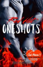 Red Hot Oneshots by Guinealove2005