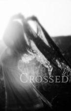 Crossed [Transformers • Bumblebee fanfiction] by idkjennny