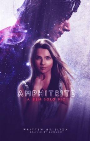 Amphitrite { 𝔹𝔼ℕ 𝕊𝕆𝕃𝕆 } by m0mmat0rtle