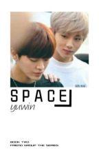 space   YUWIN by Junhao_trash