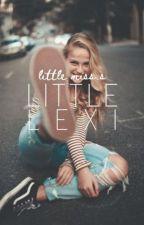 Little Lexi |Rewrite| by little-miss-s