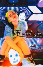 I Need You || Billie eilish by count-my-cards