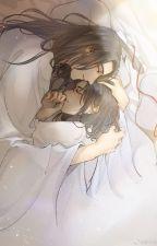 [Ma Đạo Tổ Sư][Vong Tiện đồng nhân] Say mộng mười ba năm by Hatsumi12345
