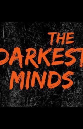 The Darkest Minds x Reader // Liam Stewart x Reader by pennywhoretheclown