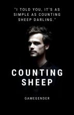 Counting Sheep by HotterThenWho