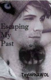 Escaping My Past by ryunosukees