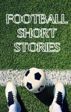 Football Short Stories by Hernandesque