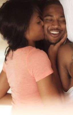 Simply Amazing (A Trey Songz Story)