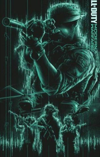 Modern Warfare A Call Of Duty R W B Y Crossover Viking Zeroone Wattpad