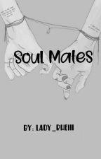 Soulmate// BTSXREADER// by Lady_rheiii