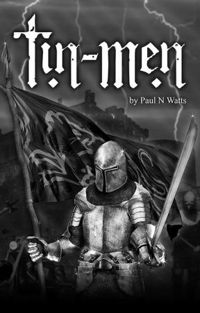 Tin Men by PaulWatts8