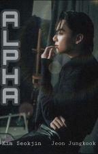 Alpha / jinkook  by Jinkookmyship