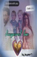 disappeared love by jayasri7