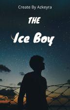 The Ice Boy by Zenmartha