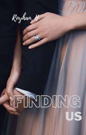 Finding Us  by Um_Royhan