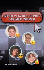 Playing Cupid's Socmed World by vaneillaxxx