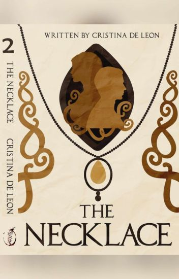 The Necklace (SELF PUBLISHED)
