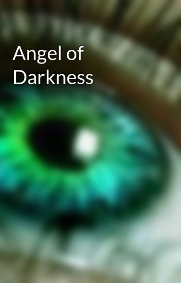 Angel of Darkness by AzazelSkylight