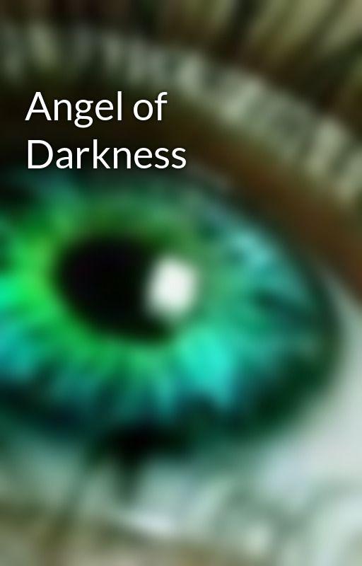 Angel of Darkness by AzazelSkylight