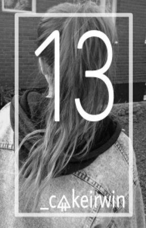 Thirteen [H.S] by _cakeirwin