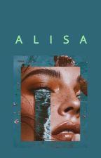 Alisa by mistiephoenix