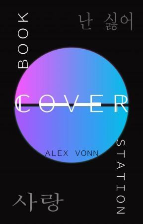 COVER-STATION by AlexVonnG