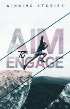 Aim To Engage Anthology by Ambassadors