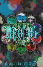 Custom MTG Cards by Dragonheart1255
