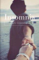 Insomnia [j.g] by ShaeFoster